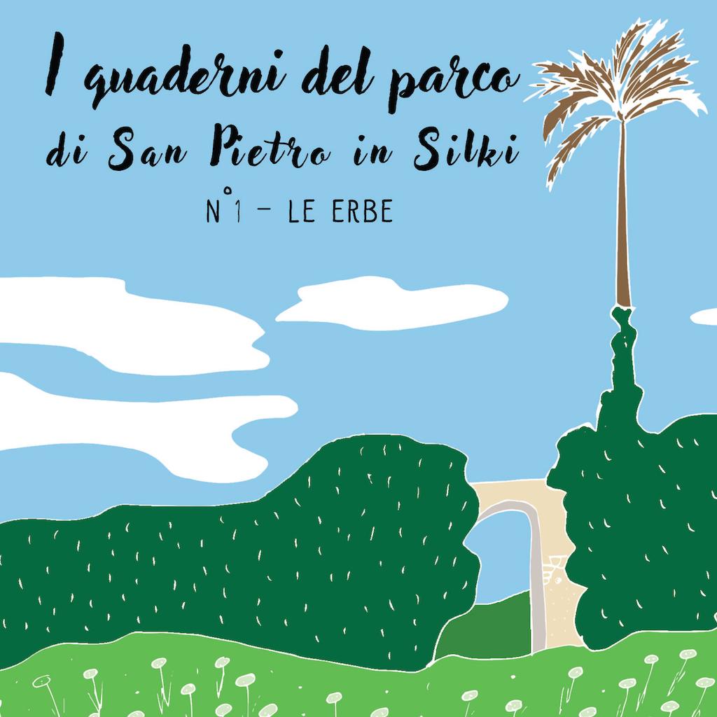 I quaderni del parco_by Virginia Elena Patrone