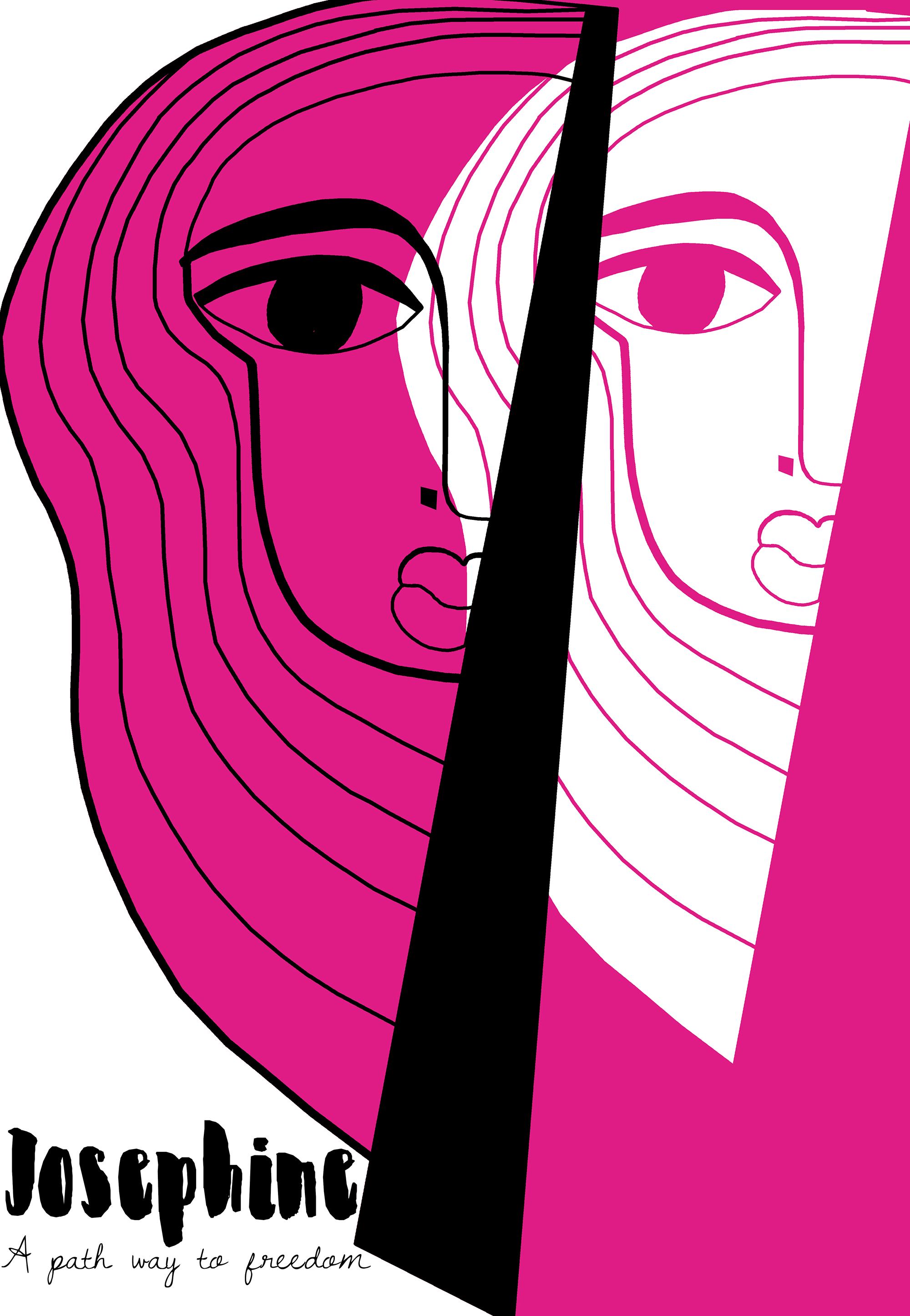 Book Cover_Josephine by Virginia Elena Patrone
