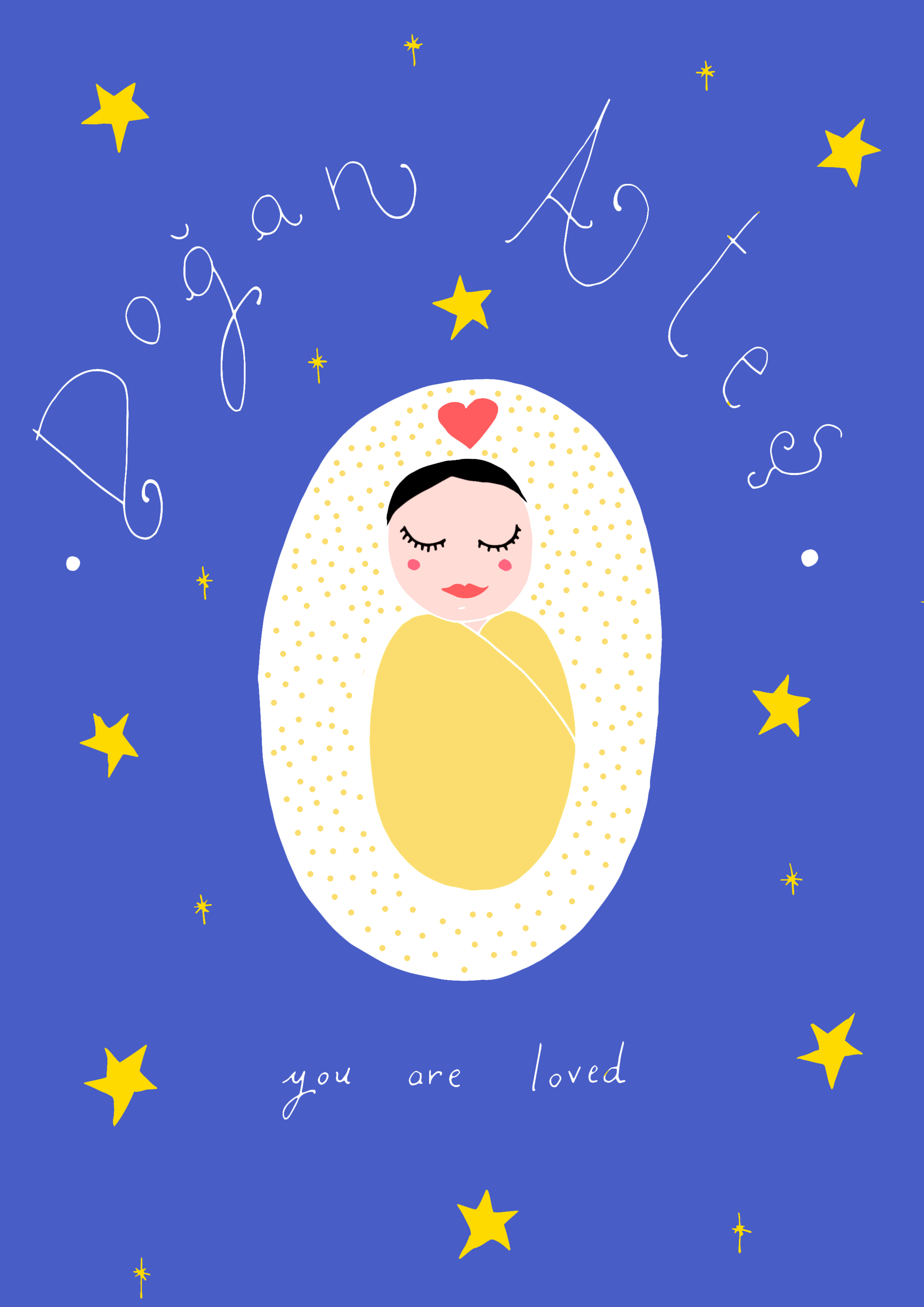 Newborn Portraits_Dogan Ates by Virginia Elena Patrone