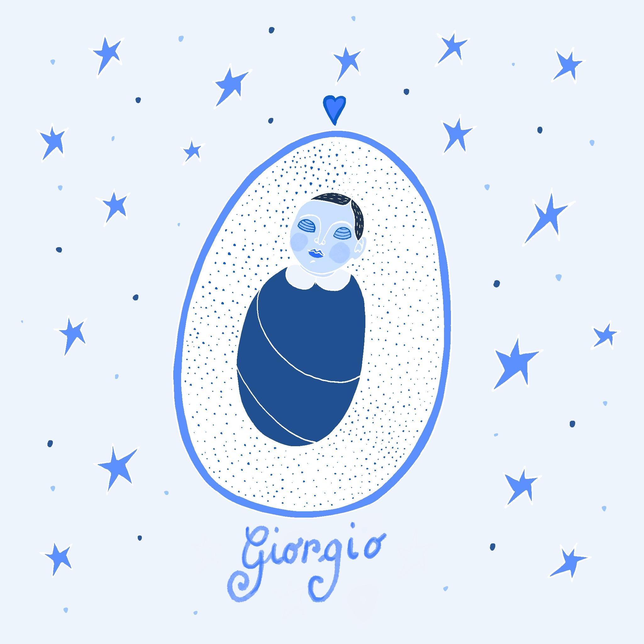 Newborn Book_Giorgio_15Settembre by Virginia Elena Patrone