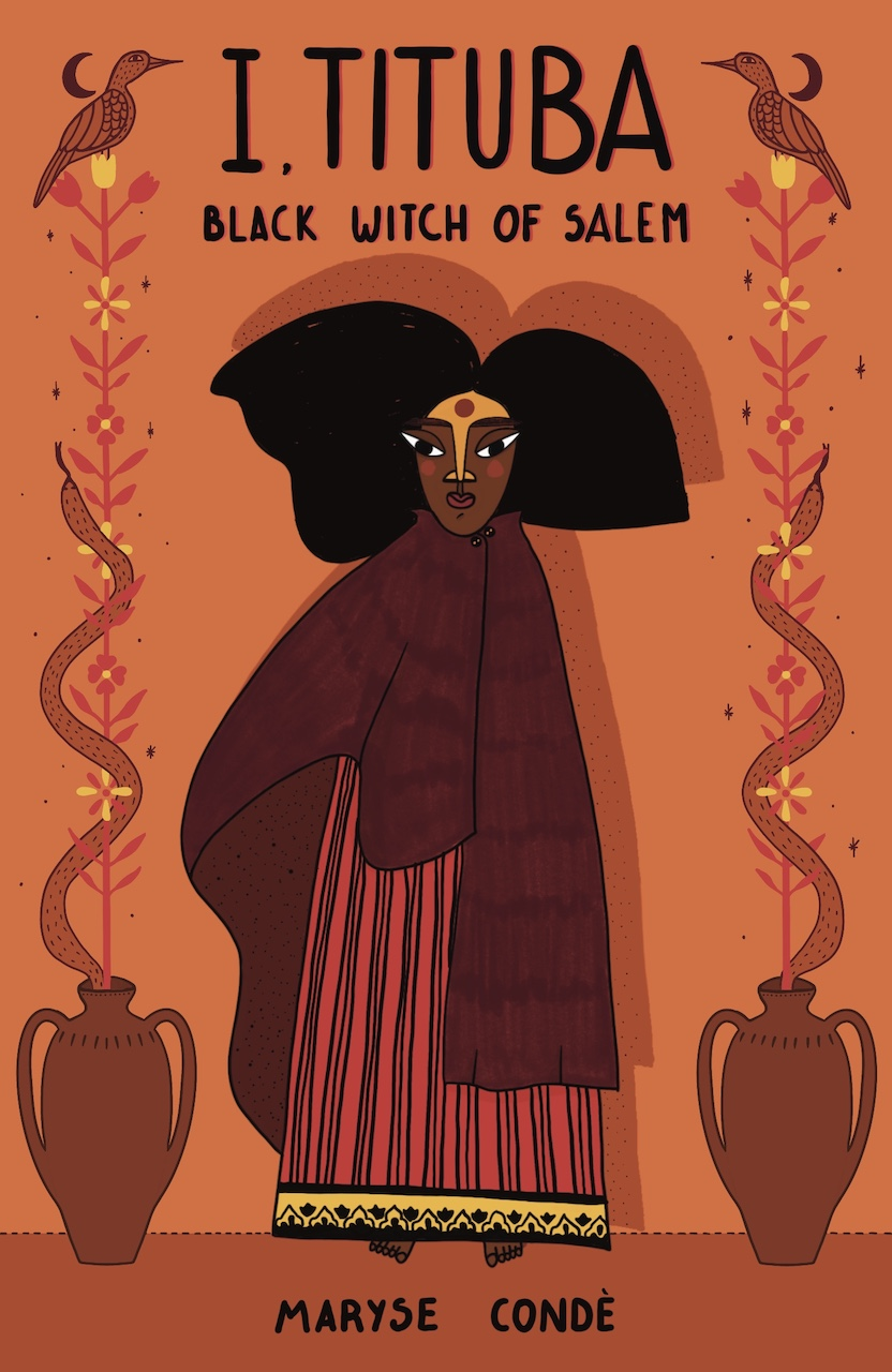 Book Cover_I_Tituba_by Virginia Elena Patrone